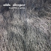 Olds Sleeper - Railroad Tracks