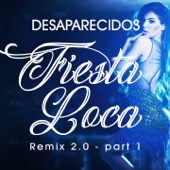 Fiesta Loca Remix 2.0 Part. 1 - EP