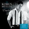 Kobus Muller - Under The Man In The Moon artwork