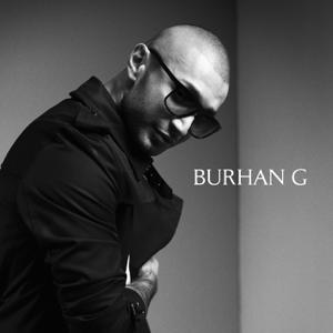 Burhan G - Tættere På Himlen feat. Nik & Jay