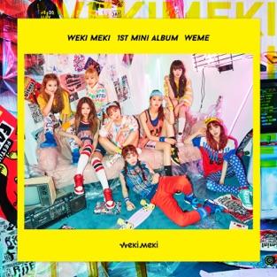 Weme – EP – Weki Meki [iTunes Plus AAC M4A] [Mp3 320kbps] Download Free