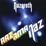 Nazareth - Viligante Man