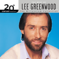 Album God Bless The U.S.A. - Lee Greenwood