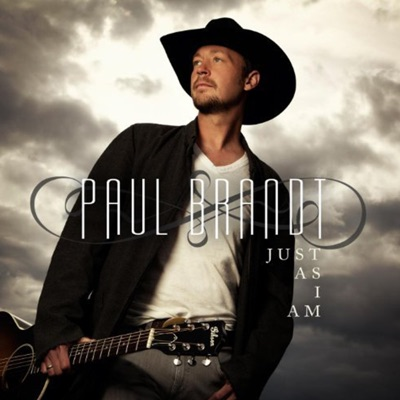 Just As I Am - Paul Brandt