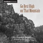 Go Rest High on That Mountain - Single