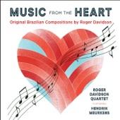 Roger Davidson Quartet - Comment Je T'aime (feat. Hendrik Meurkens)