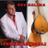 Tevfik Ahiskalı - Vay Halıma