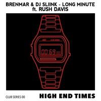 Long Minute (feat. Rush Davis) - Single Mp3 Download