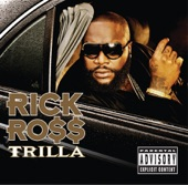 Rick Ross T-Pain - The Boss (? Slip-N-Slide IDJMG)