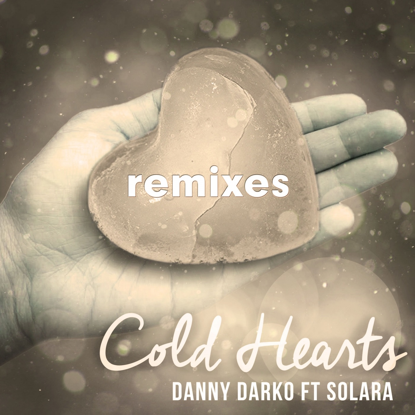 Cold Hearts Remixes (feat. Solara) - EP