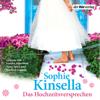 Sophie Kinsella - Das Hochzeitsversprechen Grafik