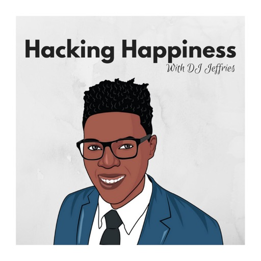 Cover image of Hacking Happiness W/ DJ Jeffries