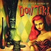 Don Tiki - Close Your Eyes