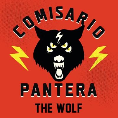 The Wolf - Single - Comisario Pantera