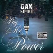 Dax Mpire - Strange Visions