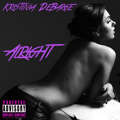 Debarge nackt Kristinia  The Hottest