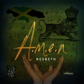 A.M.E.N-Nesbeth