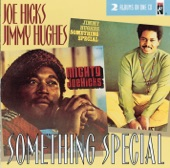 Jimmy Hughes - I Like Everything About You