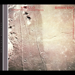 Brian Eno - An Ending (Ascent)