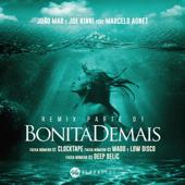 Bonita Demais (feat. Marcelo Adnet) [CLOCKTAPE Remix]