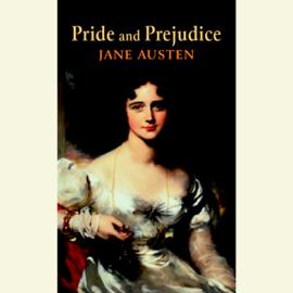 Pride and Prejudice (Unabridged) audiobook