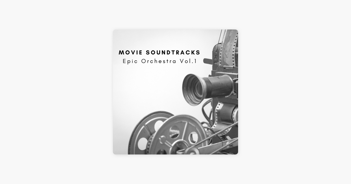 Epic Orchestra Vol 1 - EP by Movie Soundtracks