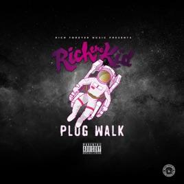 Rich The Kid – Plug Walk – Single [iTunes Plus AAC M4A]
