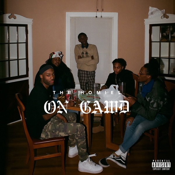 On Gawd - Single