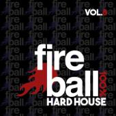Fireball Recordings: 100% Hard House, Vol. 8