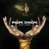 Imagine Dragons - Smoke + Mirrors  artwork