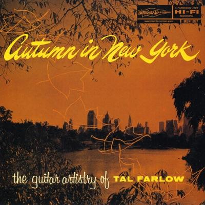 Autumn In New York - Tal Farlow