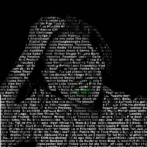 Angels Don't Die (Tosyn Bucknor Tribute) - Single