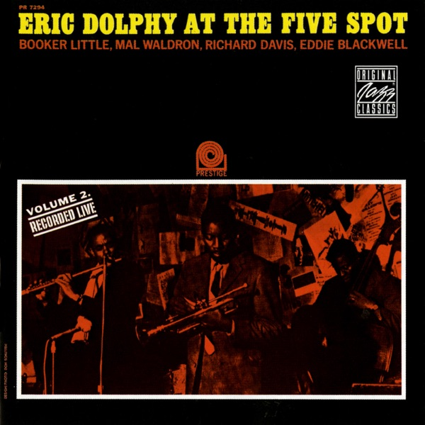 At the Five Spot, Vol. 2 (Live) [Remastered]