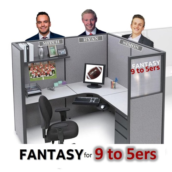 Fantasy for 9 to 5ers image