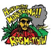Hand Me the Marijuana artwork