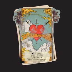 View album Alone (Calvin Harris Remix) [feat. Stefflon Don] - Single