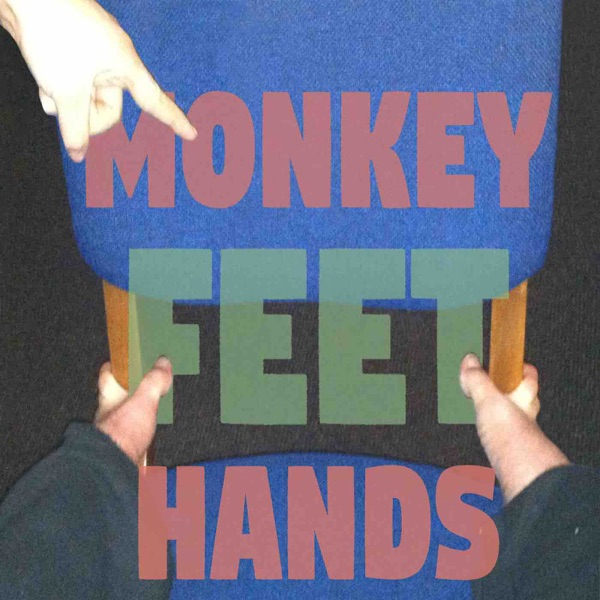 Monkey Feet Hands