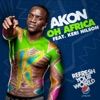 Oh Africa Pepsi Version feat Keri Hilson Single