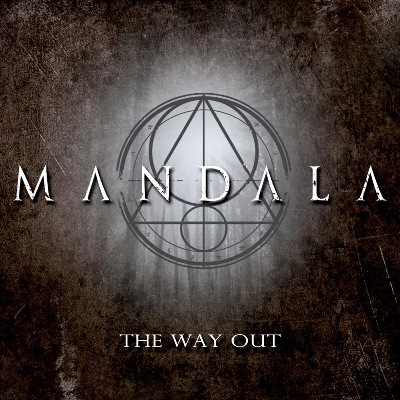 Mandala - The Way Out [EP] (2018)