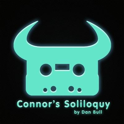 Connor's Soliloquy (Detroit: Become Human Rap) - Single - Dan Bull