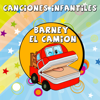 Barney El Camión - Canciones Infantiles portada