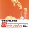 Sarah Vaughan - Ultimate Sarah Vaughan Album