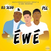 Ewe (feat. DJ Sebb) artwork