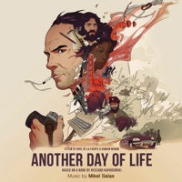 Another Day of Life - Official Soundtrack