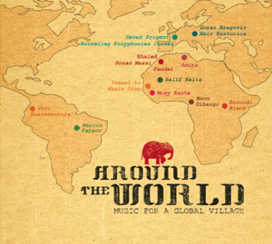 Various Artists - Around the World