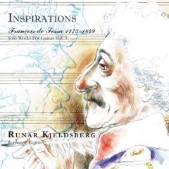 Thême Variée suivi de Huit Valses Choises de Mozart Opus no.9: I. Thême Variée