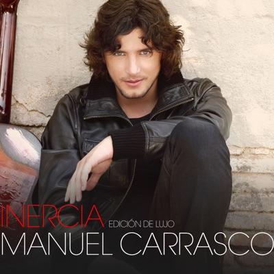 Inercia (Edición de Lujo) - Manuel Carrasco