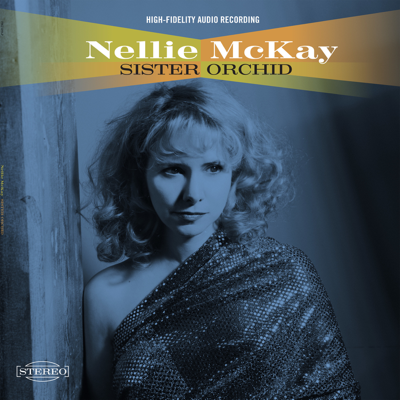 Lazybones - Nellie McKay song