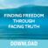 Joyce Meyer - Finding Freedom Through Facing Truth: Discover God's Truth and Embrace Your Path to Freedom