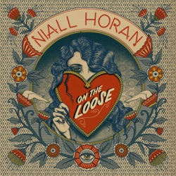 View album Niall Horan - On the Loose (Alternate Version) - Single
